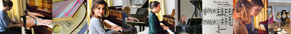Dé pianoschool voor regio Leiden - Leiderdorp - Voorschoten - Oegstgeest - Warmond